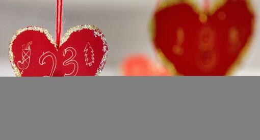– Dersom du tenker tilbake på julereklamer dukker det sikkert opp en hel del gamle minner