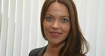 Astrid Bugge Mjærum blir ny kommunikasjonsdirektør i Skatteetaten