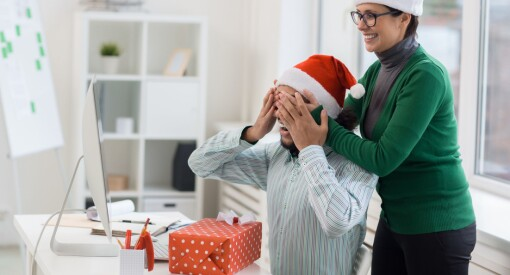 Se oversikten: Dette er julegavene i 27 redaksjoner fra nord til sør