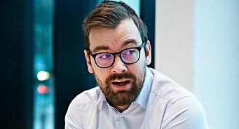 Politisk kommentator advarer: – Fake news-ifisering av norsk mediekritikk