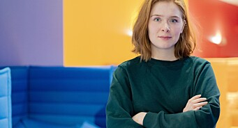 Disse vil bli regissør/produsent for NRK-serien «Innafor»