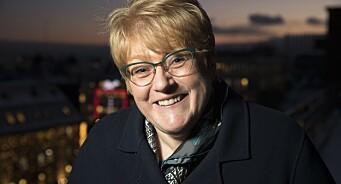 Julehilsen fra medieministeren til norske redaksjoner: – Dere er en grunnleggende viktig del av demokratiet vårt!