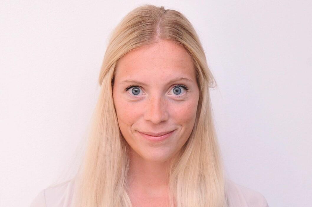 Torun Støbakk er i dag i mammaperm, og når hun er ferdig kommer hun tilbake til en rykende fersk fast jobb i Dagbladet pluss.