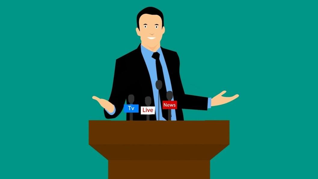 Retorikken har et omdømmeproblem.  Når vi debatterer, sidestiller vi retorikk med slimete argumentasjon fra meningsmotstandere.