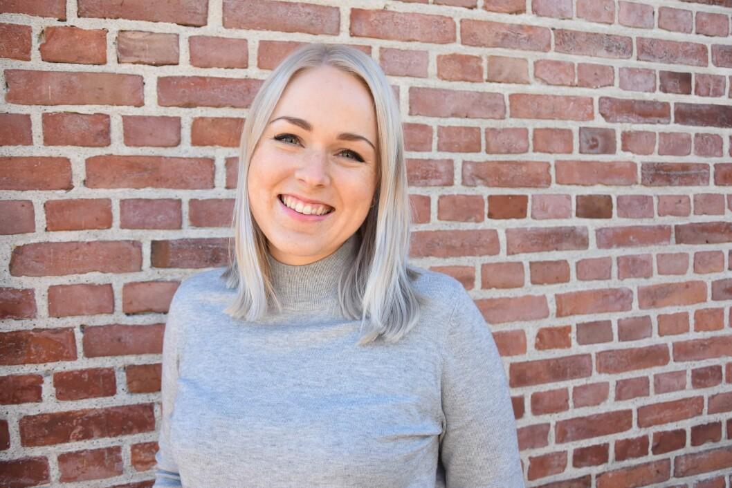 Emma Huisman Moskvil skal lede Fremtiden fra 1. april.