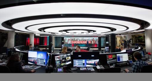 OL-vekst for Discovery og gode tall for TV 2 Nyhetskanalen