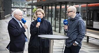 Bergens Tidende sier nei til sponsorer på event