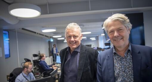 Nettavisen lanserer ny debattplattform: – Vil utvilsomt bli størst i Norge