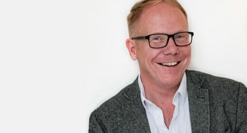 Sexredaktør Tore Aasheim skal svinge pisken i lokalpolitikken for SV