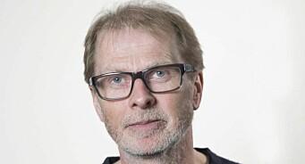 Kjære Aas Olsen: Burde ikke en fagmedarbeider ved IJ la være å spre fordommer om potensielle kunder?