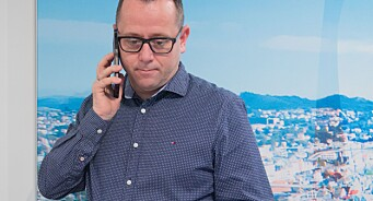 TV Haugaland ser raudt etter at RiksTV tvangsflytta lokal-tv-sendingar permanent