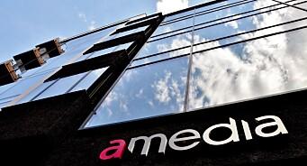 Amedia og Hegnar gir Retriever embargo: Får ikke publisere stoff i Atekst før etter 48 timer