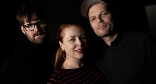 Aftenposten-podkasten Serieprat har rundet 100.000 lyttinger