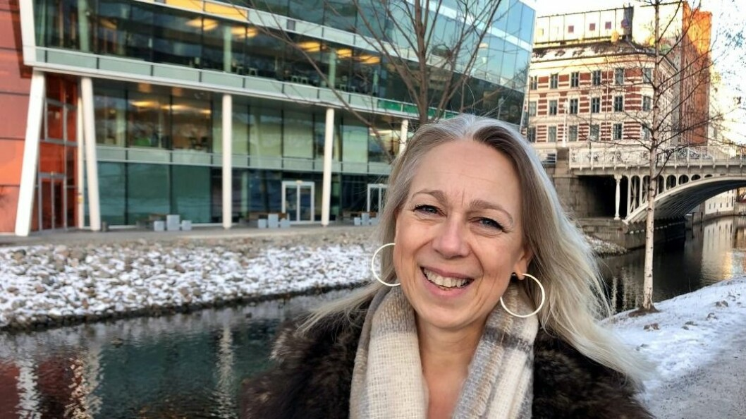 Hilde Tretterud er sekretariatsleder i Norsk Journalistlag.