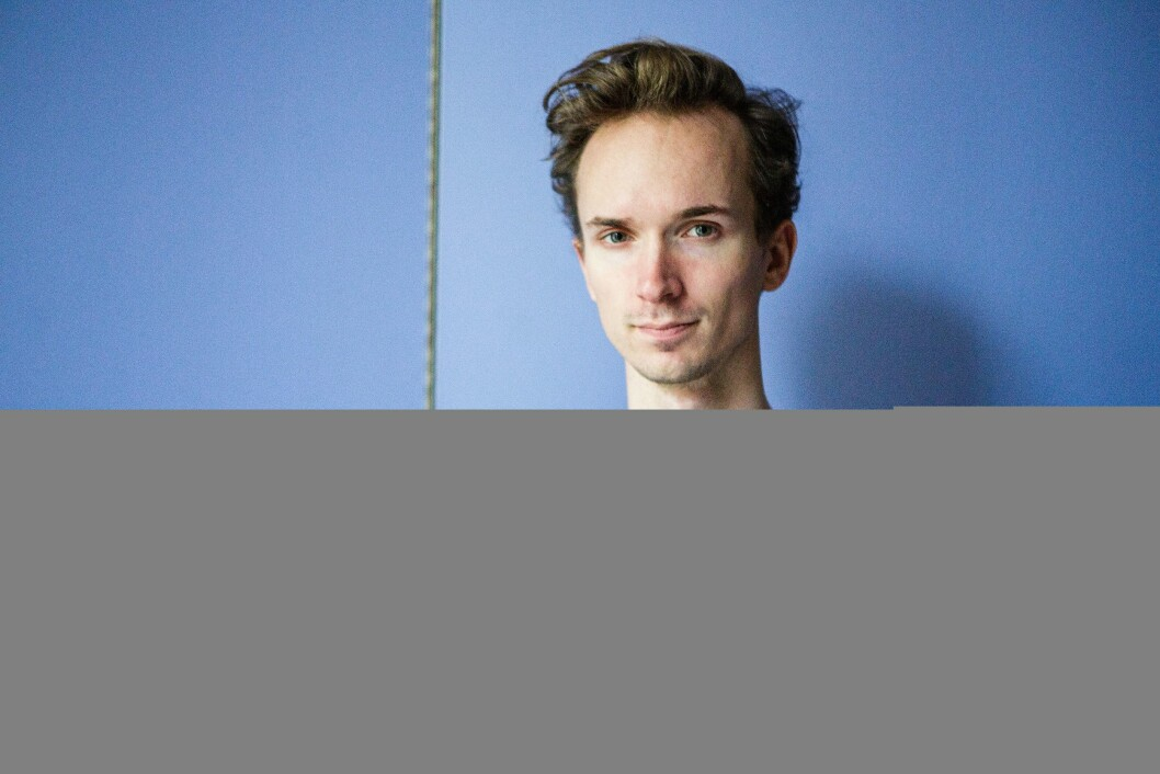 Adrian Nielsen er fotojournalist, frilanser og Årets Bilde-entusiast.