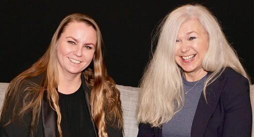 Maria Aas-Eng og Gretha Nicolaysen blir nye ledere for Mediekonferansen