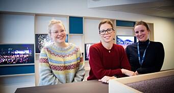 Bergens Tidende vil nå dei yngre med podkast og lyd. Lanserer appen «BT Lytt»
