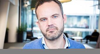 Jan Stian Vold går av som nyheitsredaktør i Bergens Tidende