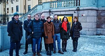 Ønsker initiativ fra Oslo-politiet velkommen: – Viktig steg i riktig retning
