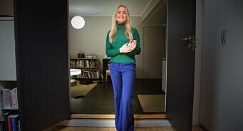 Over 3.000 er med i Hilde Sandvik sitt nye nettsamfunn. – No-platforming er urovekkjande