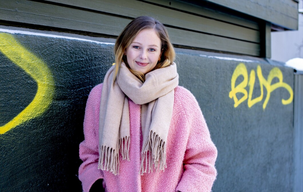 Sofie Braseth