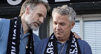 Adresseavisen får lov til å filme under Rosenborg-rettssaken