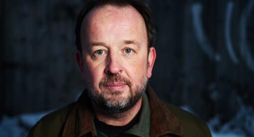 Tidligere VG-kommentator Frithjof Jacobsen har fått ny jobb