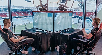 TV 2 skal sende FIFA-kamper