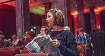 Utviklingsredaktør Cornelia Kristiansen sluttar i Morgenbladet