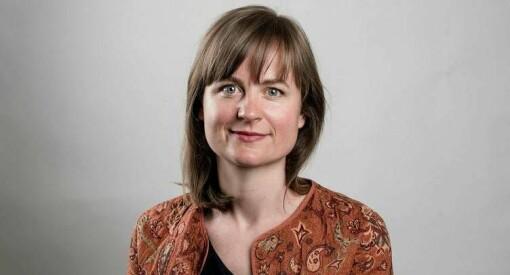 Klassekampen-redaktør frykter millionkutt med Dagbladet-konkurranse