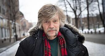 Anders Giæver snakker ut om Jacobsen-exit: - Jeg trodde vi skulle bli gamle sammen