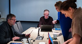 iTromsø skreiv at samisk språksenter var flyttet: Brøt ikke god presseskikk