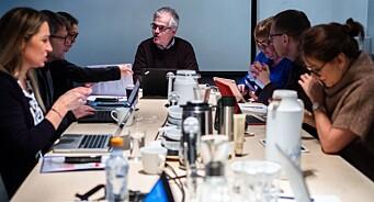 Dobbelt brudd for Raumnes i PFU: Tok aldri kontakt med klager før publisering