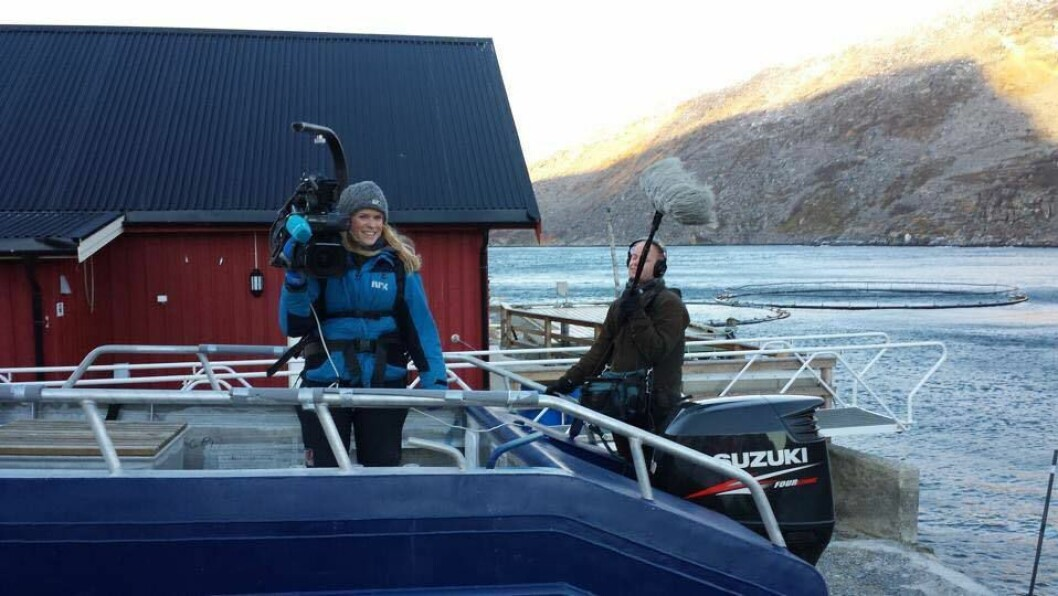 Gøril Furu forlater jobben i NRK til fordel for Forbrukerrådet.