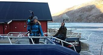 Gøril Furu slutter i NRK etter 12 år - starter i Forbrukerrådet
