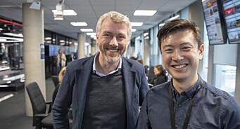 TV 2 større enn Dagbladet på mobil: – Nå skal vi plage VG