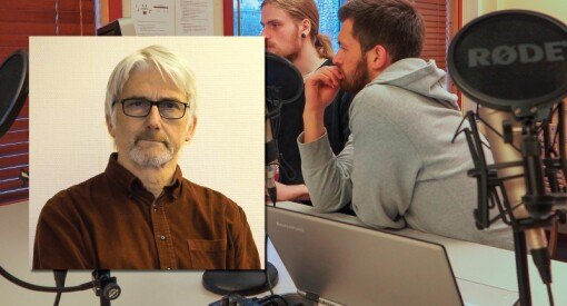 Nord universitet: Derfor blir det ny journalistutdanning i Bodø