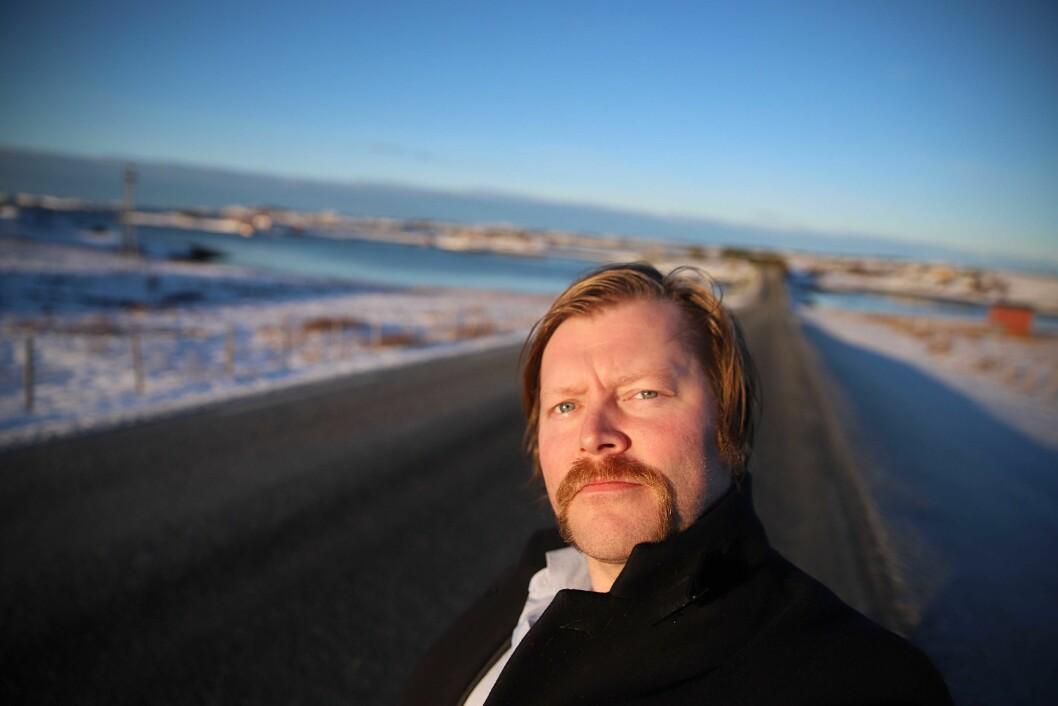 Robin Røkke