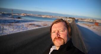 I januar kjøpte Robin Røkke Nordvest-Nytt. Nå slår han avisen konkurs