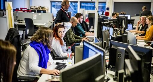 Dagbladet med trafikkrekord: 1,6 millioner unike brukere hver dag på mobil og desktop
