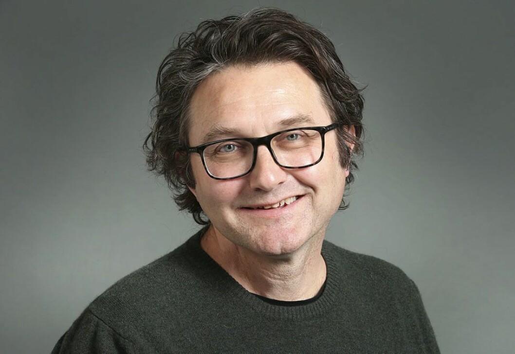 NRKs dramasjef, Ivar Køhn