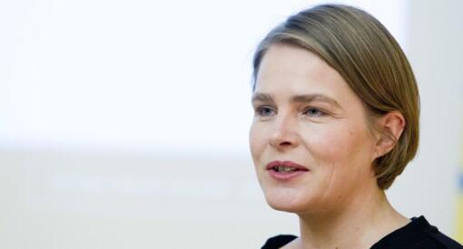 Hege Ulstein tar permisjon fra Dagsavisen