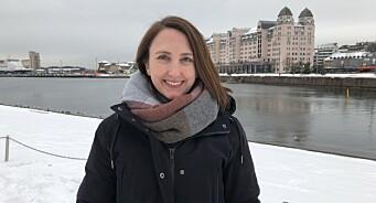 Hanne Taalesen (32) forlater TV 2. Begynner i Hurtigruten🛳️
