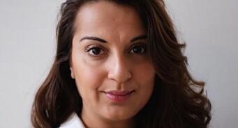 Mala Wang-Naveen blir ny kommunikasjonssjef i SINTEF Digital