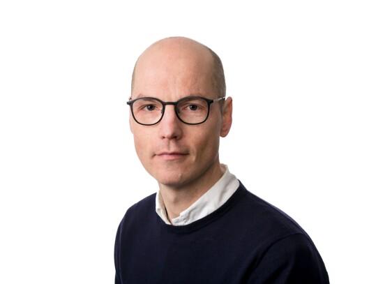 LARS PETTER DEGNEPOLL, seniorrådgiver i Lotteritilsynet.