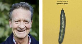Slik markerer Geelmuyden Klassekampens 50-årsjubileum: – Nå fikk de sin første agurk