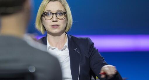 Aftenpostens Sørheim svarer Aas Olsen etter klamydiakritikk: - Humørløst