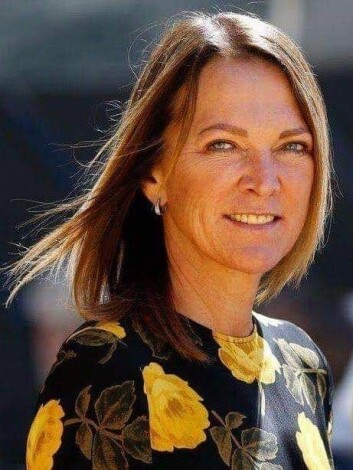 Cecilie Staude, sosiale medier-ekspert