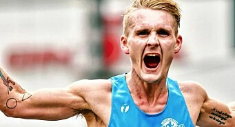 Sondre Skjelvik er «Bodøs raskeste mann». Nå blir han journalist i Bodø Nu