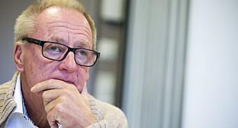Tidligere Se og Hør-redaktør Knut Haavik er død